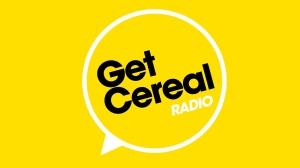 Get Cereal DIGITAL logo