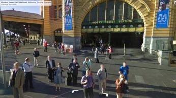 Flinders St Station version 1.0