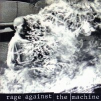 As a two-year old at the time, I unfortunately wasn't able to appreciate Rage Against The Machine and their metal hip-hop hybrid when they first arrived on the scene. Twenty years later, however, this self-titled debut came in handy when I found myself sitting in a small boat, less than one metre away from an unbearably noisy motor. My discomfort at the time was somewhat negated by Zach de la Rocha's politically-fueled anger. I could almost feel his spit transport its way through his microphone and into my headphones. And it felt surprisingly refreshing.