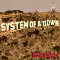 The nu-metal wave wasn't to everybody's liking. But for those with an acutely-tuned ear, System Of A Down were pioneers in a new musical trend and Toxicity was what got the mainstream interested. If SOAD were a girl, she'd probably have a sleeve tattoo and bitchy resting face. In short, you wouldn't want to introduce her to your mother. But after getting to know her, you'd start to see SOAD as an intelligent and articulate activist, whose beauty is found not in her brash exterior but her thoughtful observations and her many passions. Accordingly, Toxicity hits the spot not during Serj Tankian's death-metal roars, but in his fast-paced and surprisingly melodic lyrical essays.